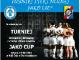 Turniej JAKO CUP dla dziewczyn rocznika 2004 i młodsze.