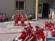 Zajęcia sportowo-rekreacyjne rozpoczęte