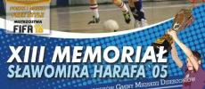 XIII Memoriał S. Harafa- podsumowanie