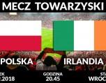 POLSKA – IRLANDIA