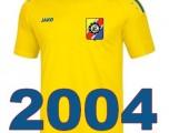 PODSUMOWANIE ROZGRYWEK – ROCZNIK 2004